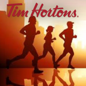 Virtual Tim Horton Night Run 0 October 10 – 12/2020
